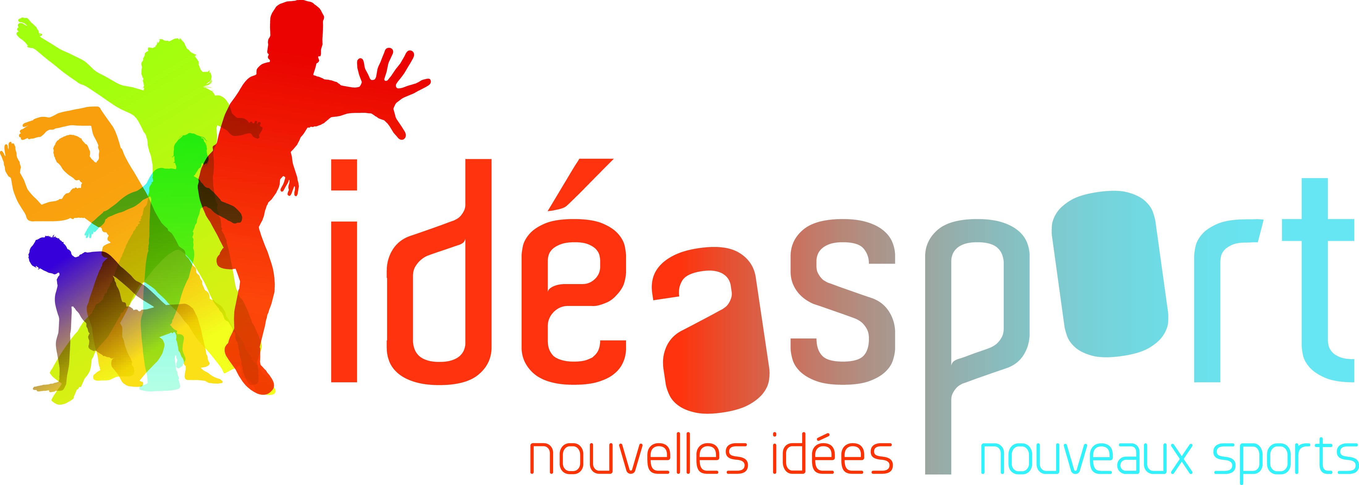 Logo ideasport